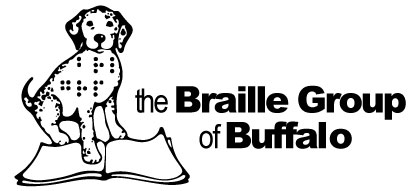 The Braille Group of Buffalo